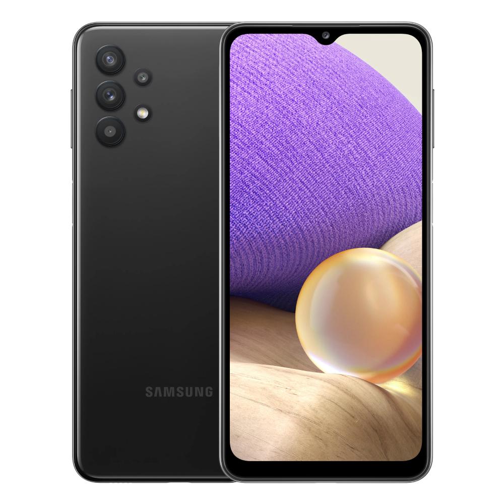 Samsung Galaxy A32 4/128GB Black