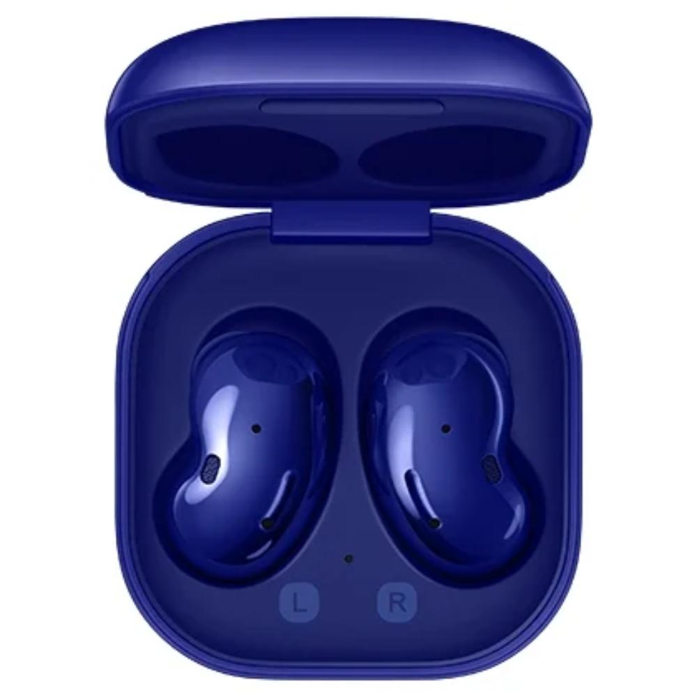 Беспроводные наушники Samsung Galaxy Buds Live Blue