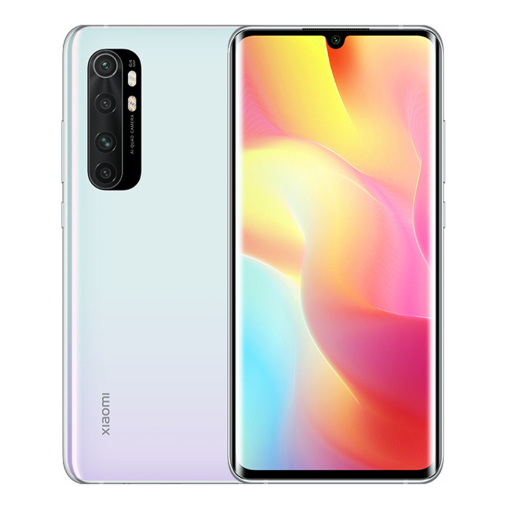 Xiaomi Mi Note 10 Lite 6/64GB White (Global Version)
