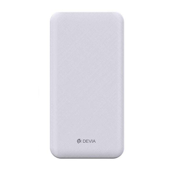 Внешний аккумулятор Devia Smart Power Bank 10000 mAh
