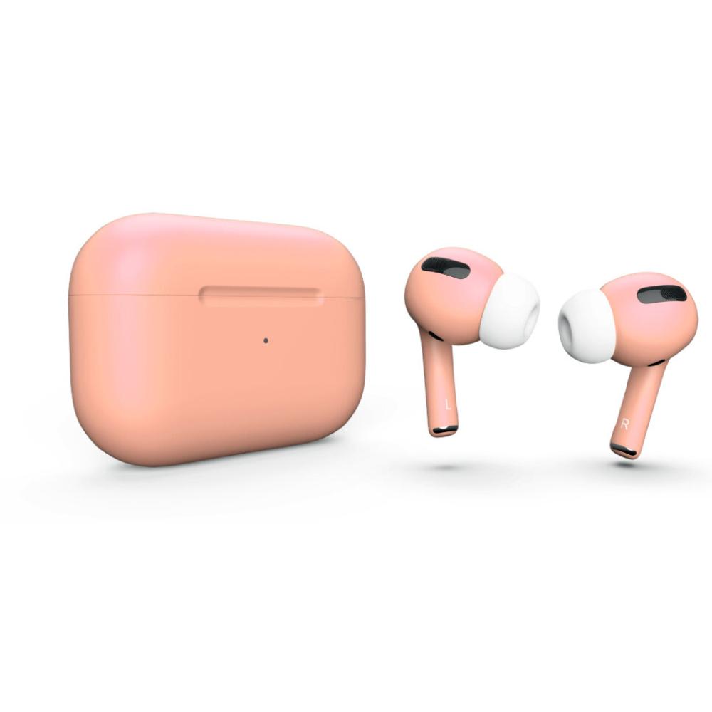 Беспроводные наушники Apple AirPods Pro Color Vanilla Matte