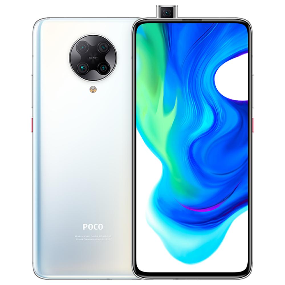 Xiaomi Poco F2 Pro 6/128GB White