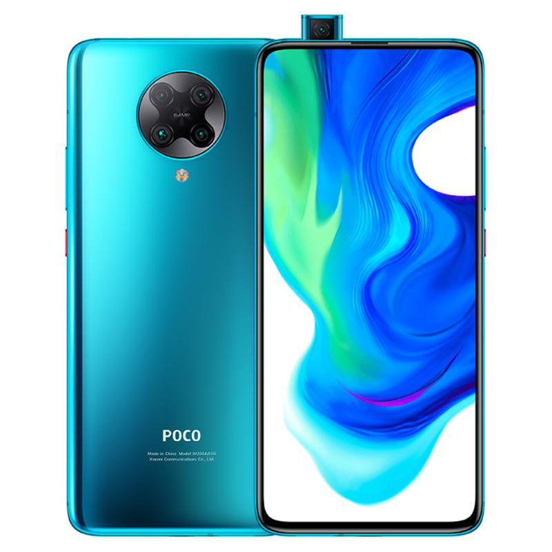 Xiaomi Poco F2 Pro 6/128GB Blue