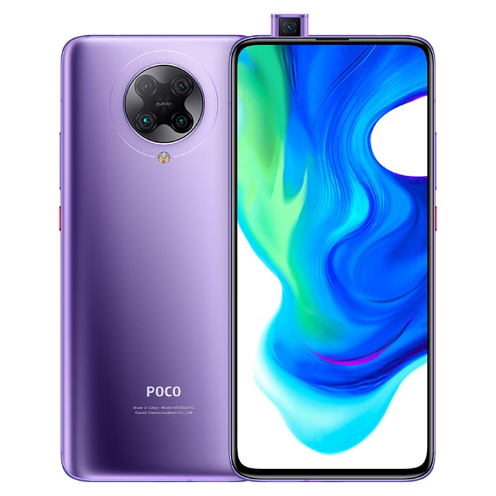 Xiaomi Poco F2 Pro 6/128GB Purple