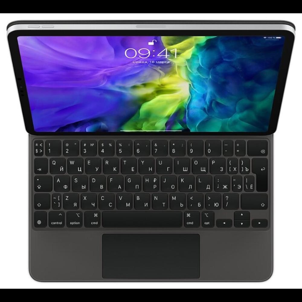 "Клавиатура Apple Magic Keyboard для iPad Pro 11"" (2020)"