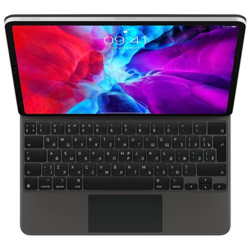 "Клавиатура Apple Magic Keyboard для iPad Pro 12,9"" (2020)"