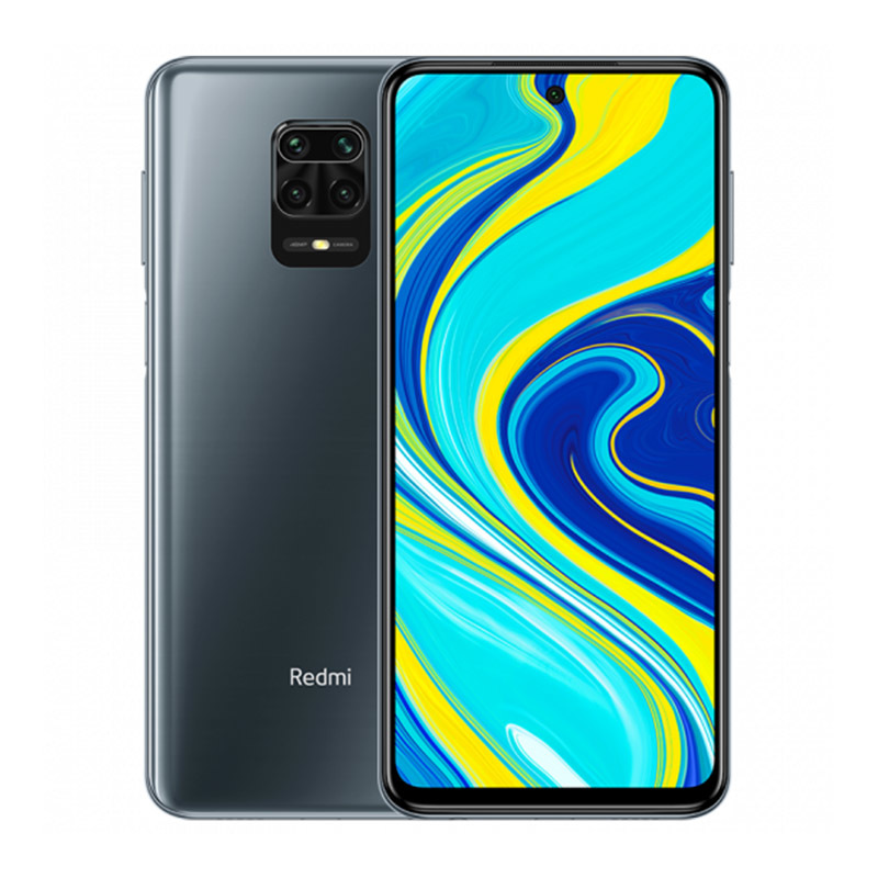 Xiaomi Redmi Note 9S 4/64GB Gray