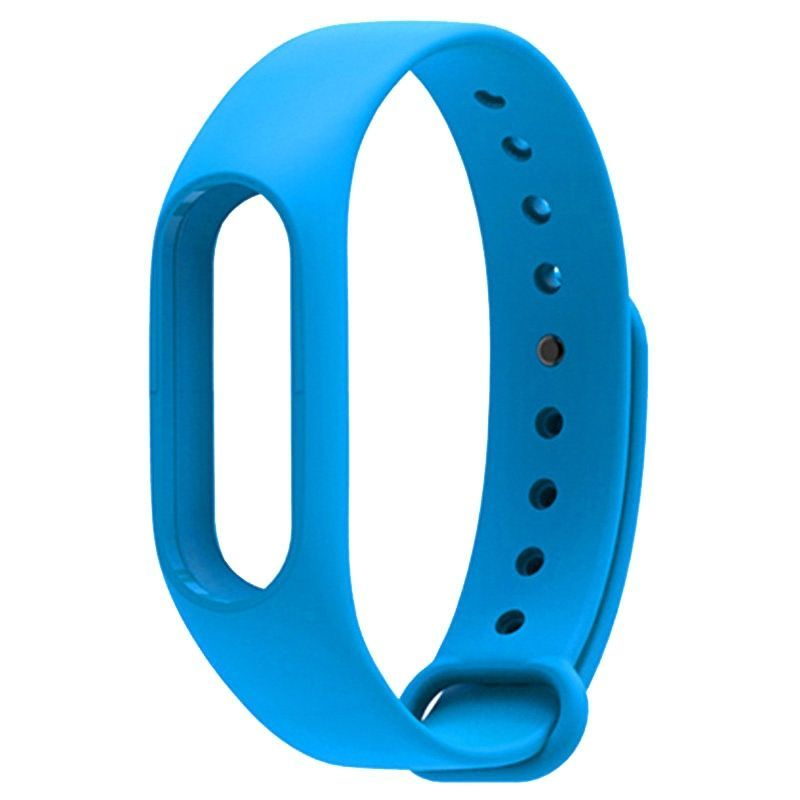 Ремешок для  Xiaomi Mi Band 2 (синий)