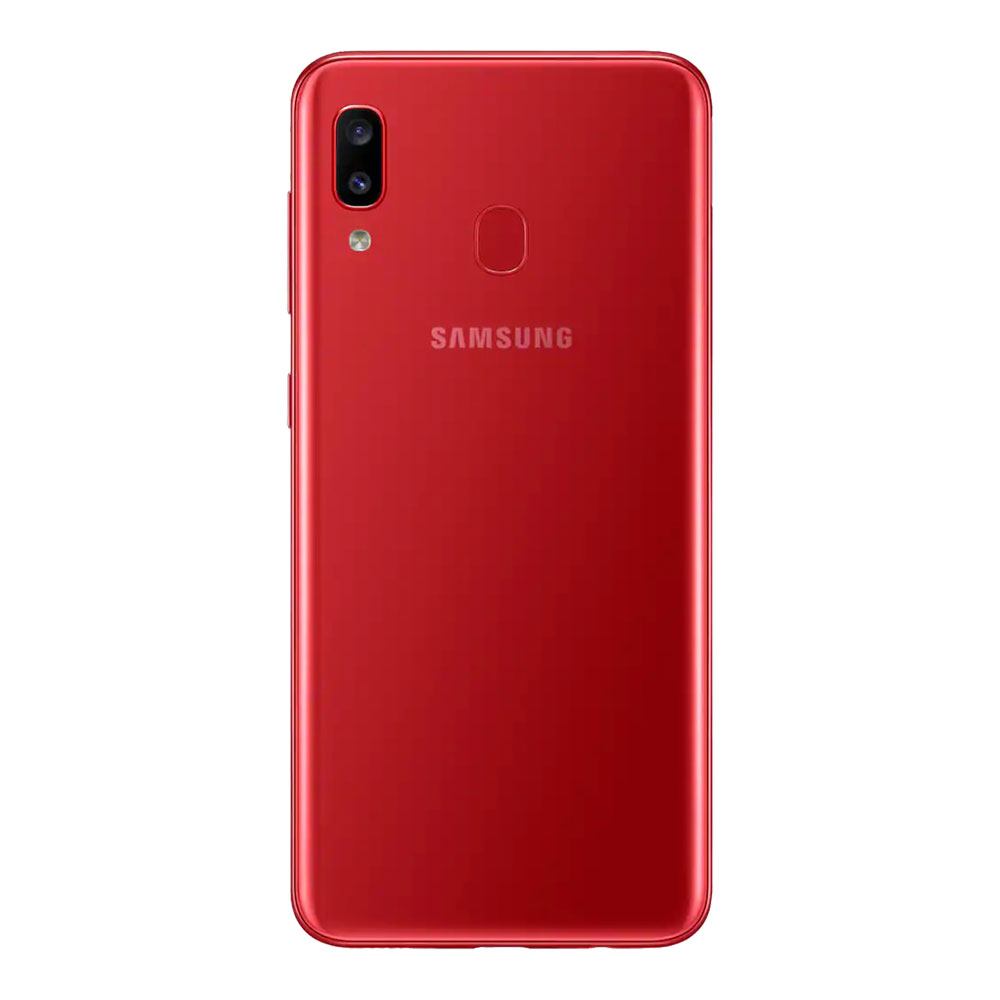 Samsung Galaxy A20 32Gb Red