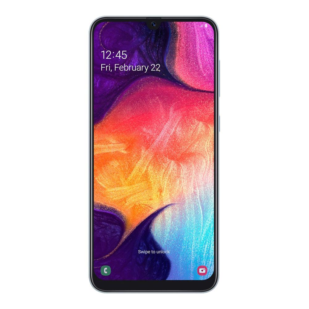 Samsung Galaxy A50 64Gb White