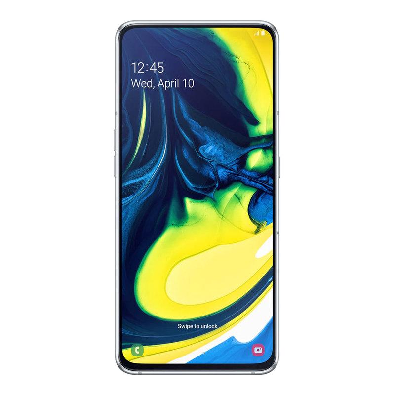 Samsung Galaxy A80 128Gb Silver