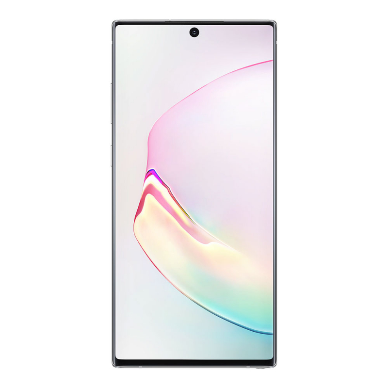 Samsung Galaxy Note 10+ 12/256Gb Белый