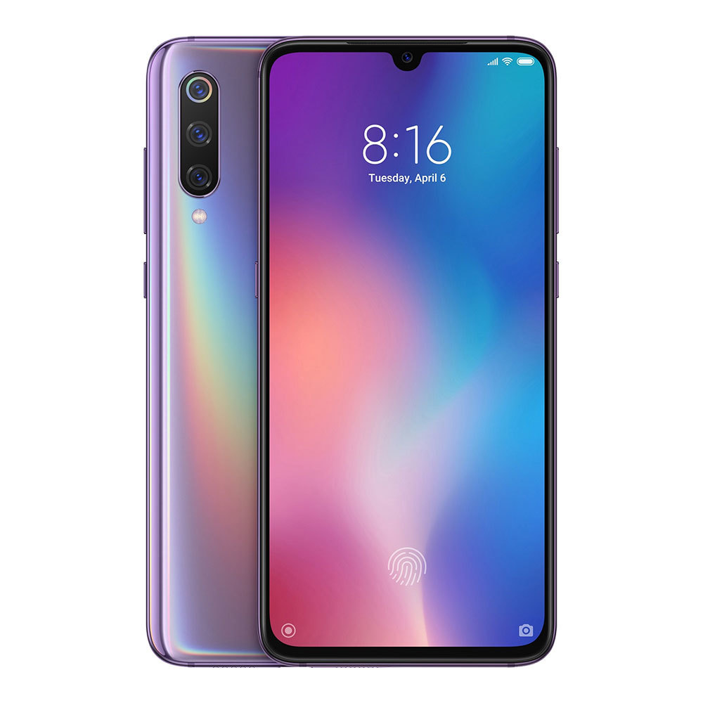 Xiaomi Mi 9 6/128Gb Violet (Global Version)