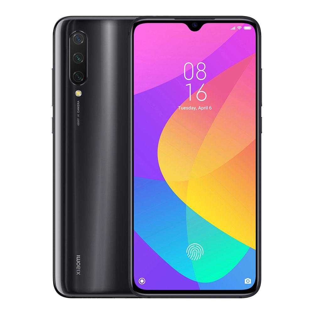 Xiaomi Mi 9 Lite 64Gb Onyx Gray