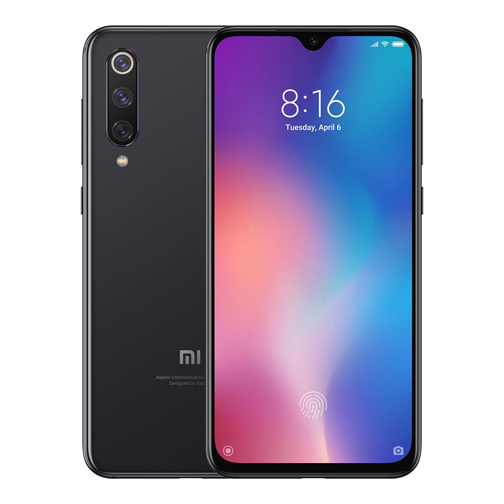 Xiaomi Mi 9 SE 6/128Gb Black (Global Version)