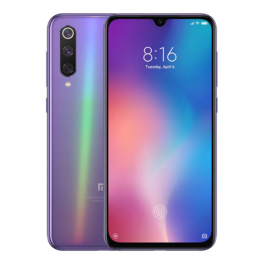 Xiaomi Mi 9 SE 6/64Gb Violet (Global Version)