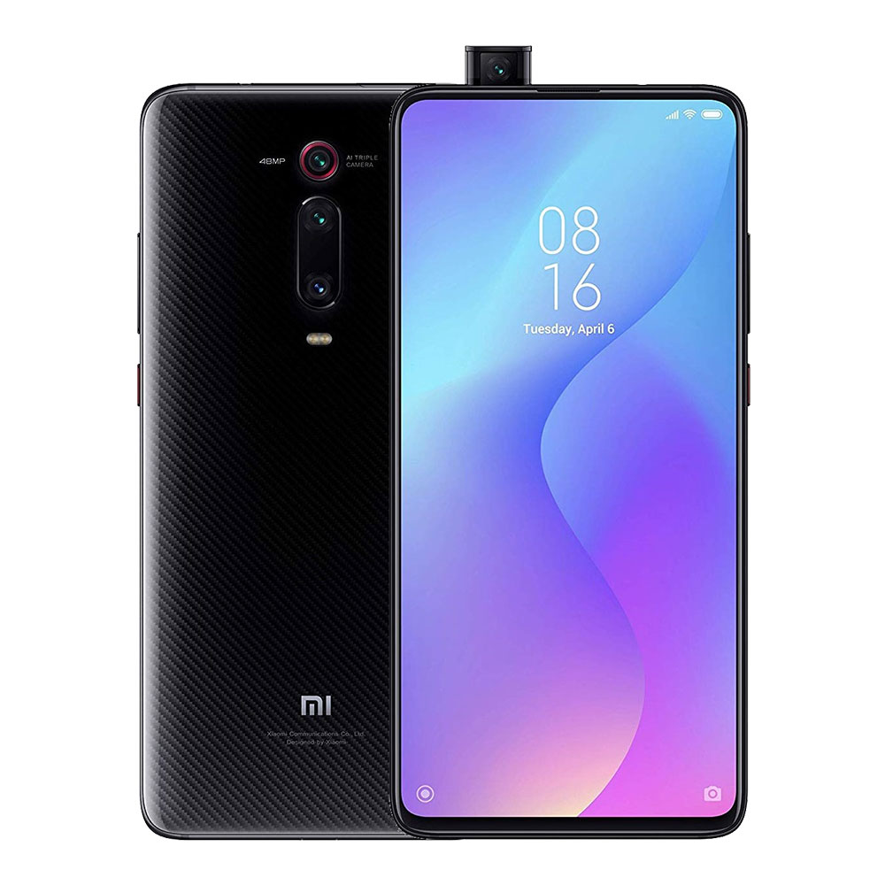 Xiaomi Mi 9T 6/128Gb Black (Global Version)