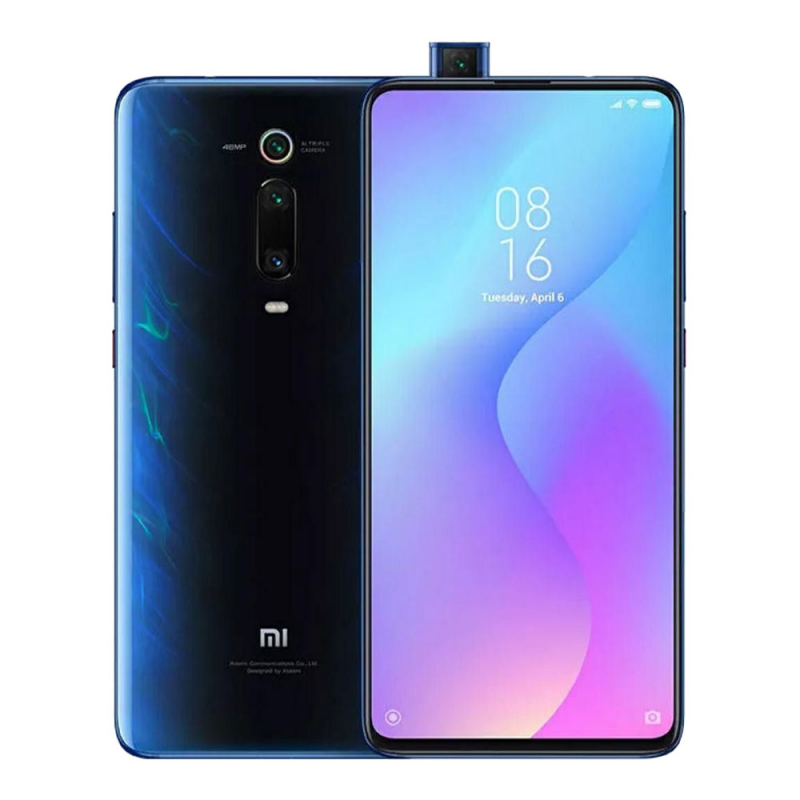 Xiaomi Mi 9T 6/64Gb Blue (Global Version)
