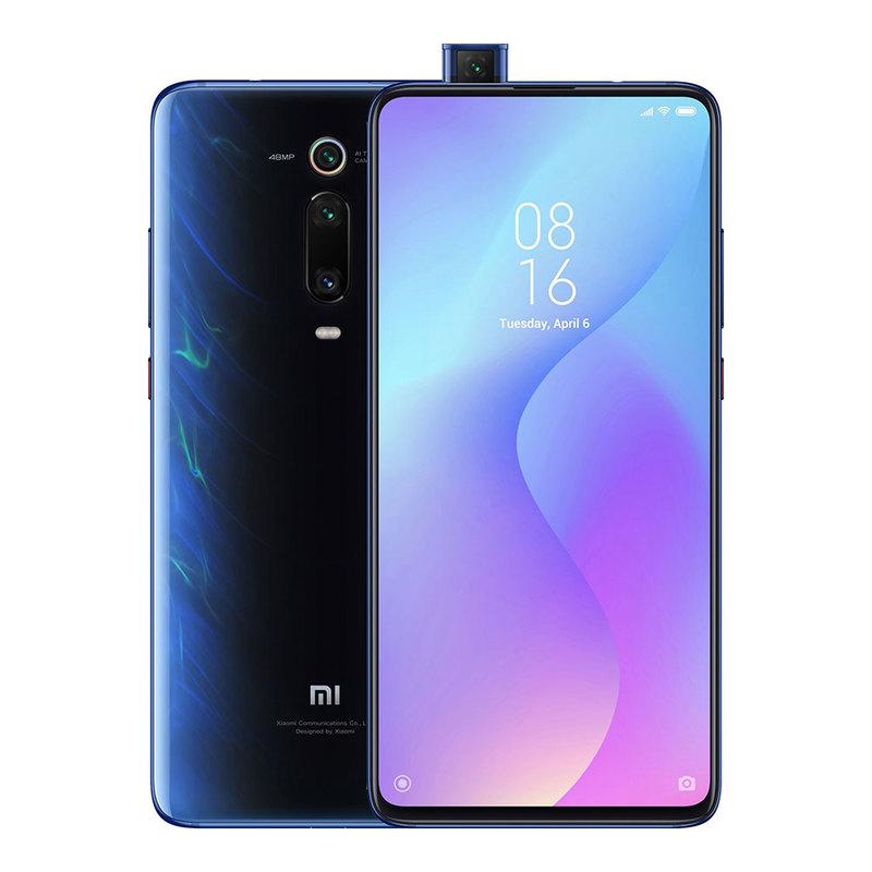 Xiaomi Mi 9T Pro 6/128Gb Blue (Global Version)