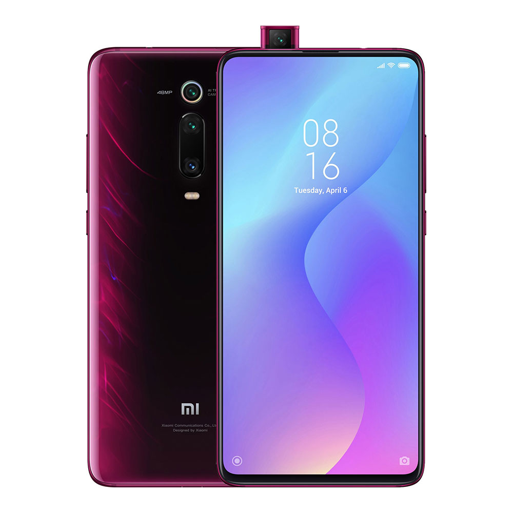 Xiaomi Mi 9T Pro 6/128Gb Red (Global version)