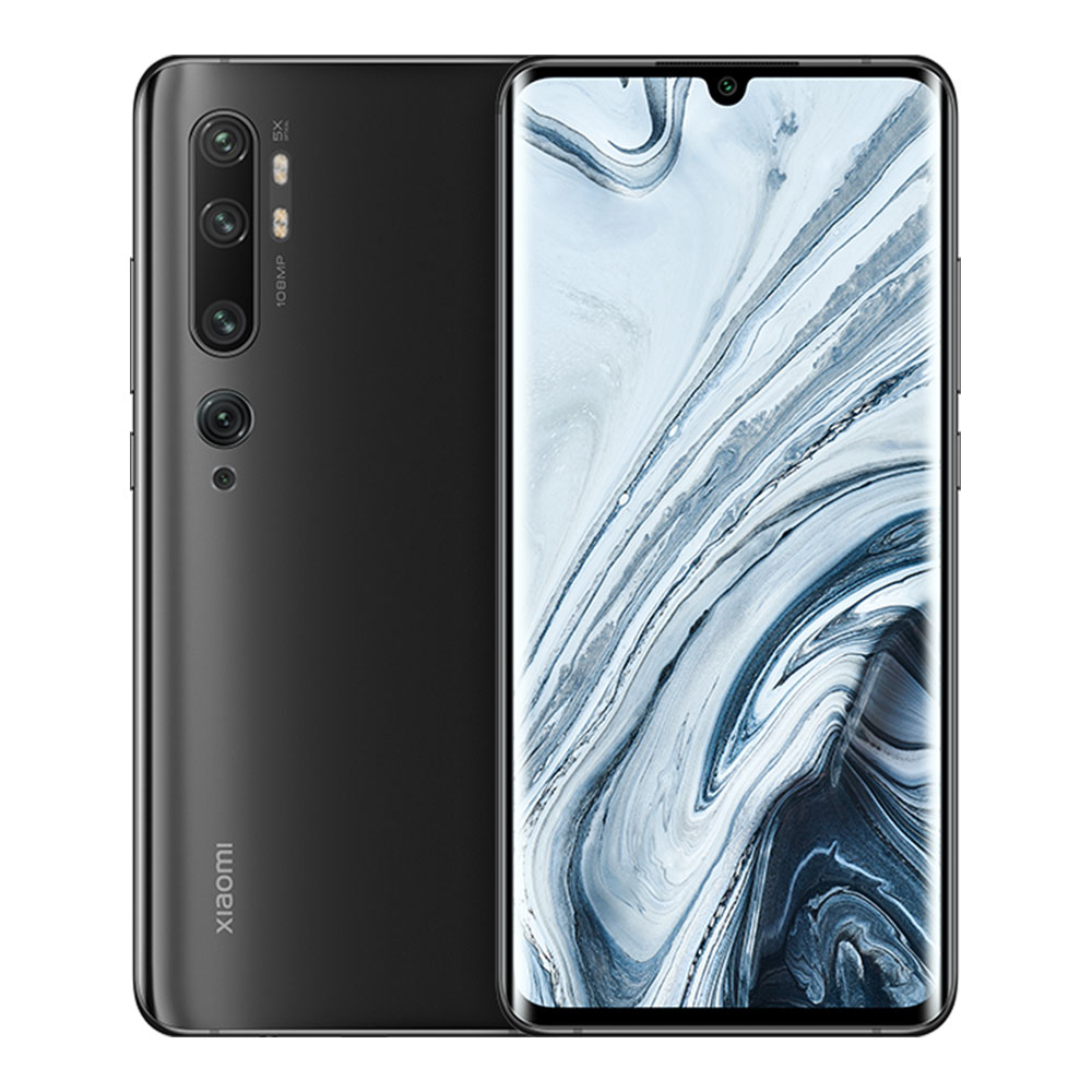 Xiaomi Mi Note 10 6/128Gb Black (Global Version)